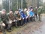 Wintertocht van 5 - 6 - 7 februari in Ster te Francochamps