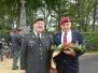 Herdenking 70 bevrijding Kempen