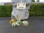 Memorial Day 9 oktober 2014 te Tielen